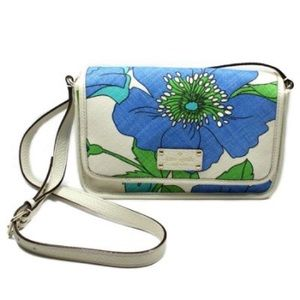 Kate Spade Fynn High Falls Morning Glory P…
